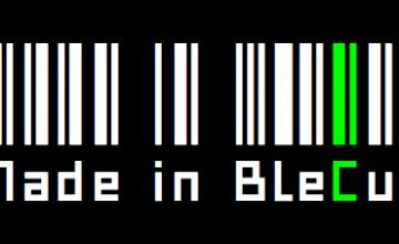 Made in Blecua