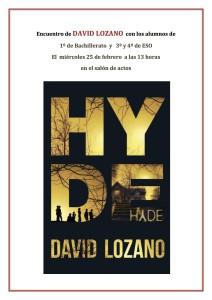 David Lozano cartel
