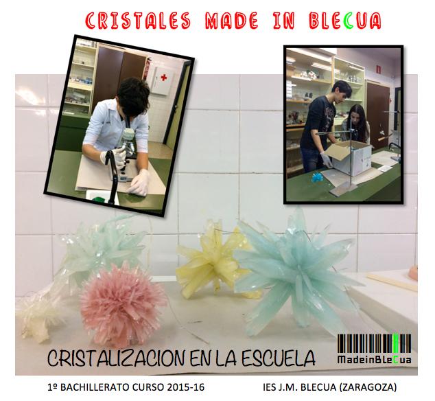Cristales MadeinBlecua_cartel