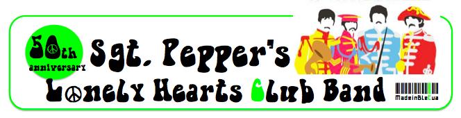 SgtPepper