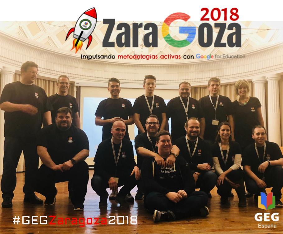 GEGZaragoza2018_GRACIAS