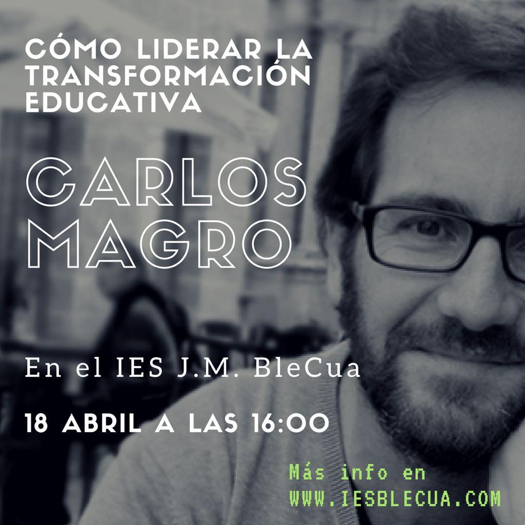 Carlos_Magro_IESBlecua